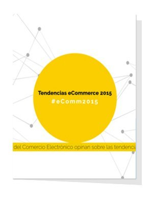 eBook eCommerce: Tendencias eCommerce 2015 - BrainSINS